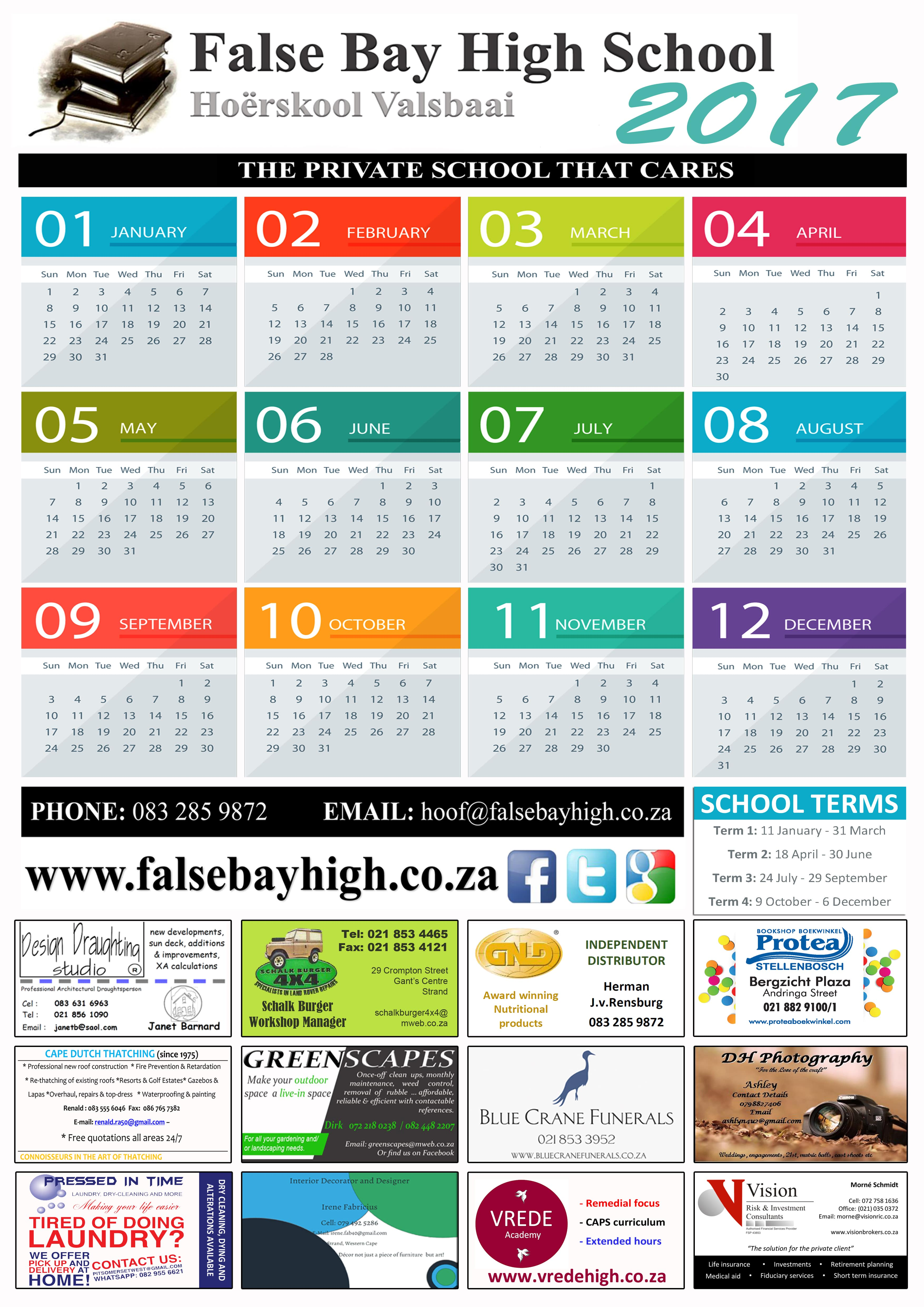 FBH Calendar 2017-min