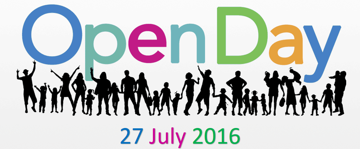 FBH open Day 2016 - Website